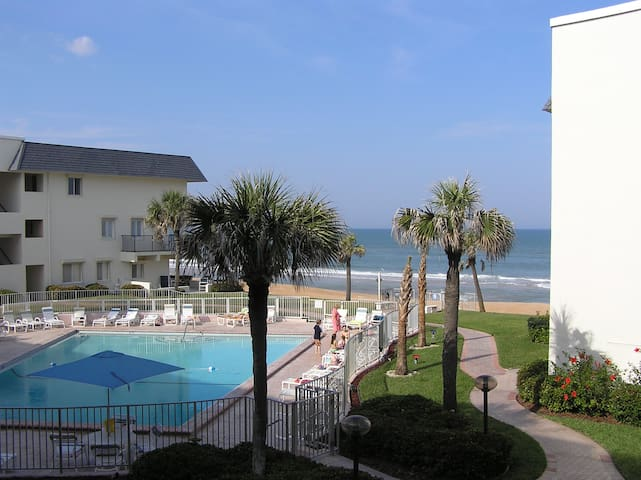 Ormond Ocean Club North Condo - 오몬드 비치(Ormond Beach) - 아파트(콘도미니엄)