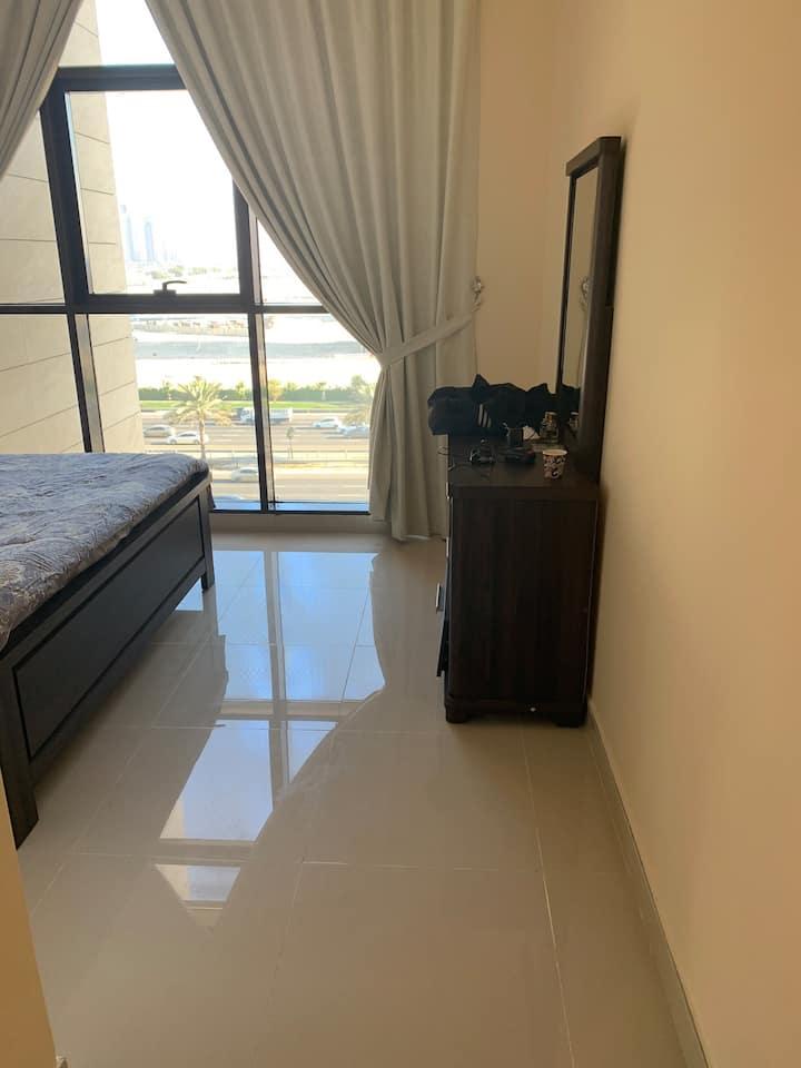 Al rimmel Residence Al Jaddaf 1Bedrooms