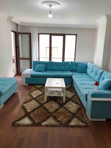Hebun Home. İstanbul'daki Eviniz.