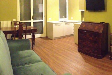 Casa 58 Ilariahomes - Apartemen