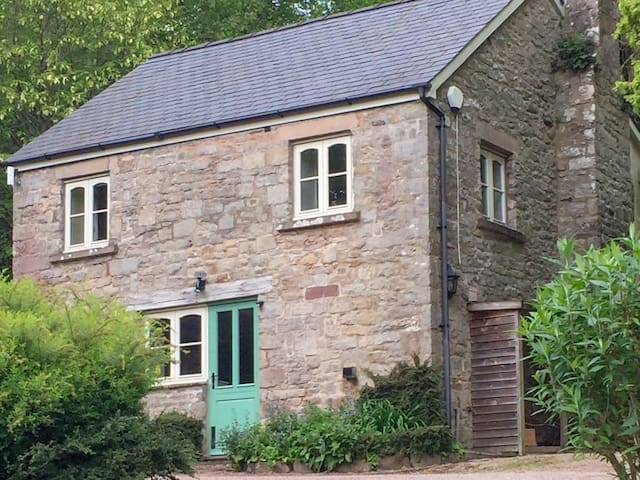 The Generals Cottage (UK11139)