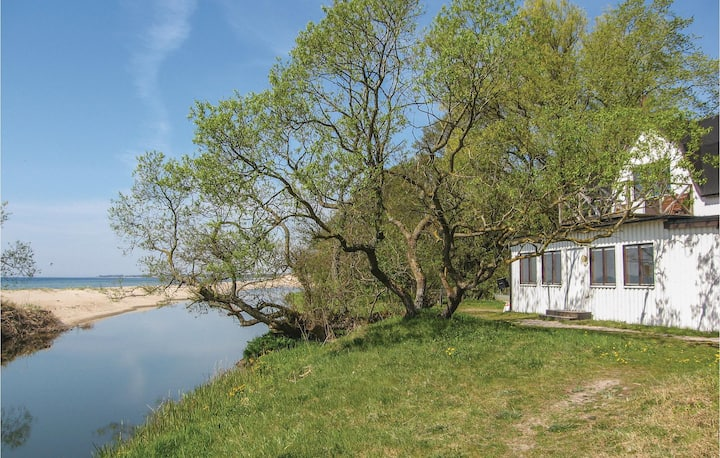 Amazing home in Ystad with 2 Bedrooms