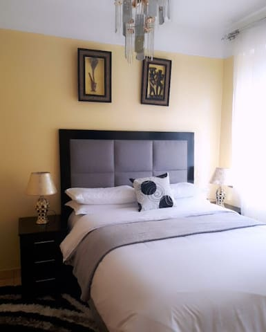 24 Malindi Premier Suite