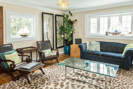 Gorgeous Southport/Westport Home!!! - Fairfield - Talo