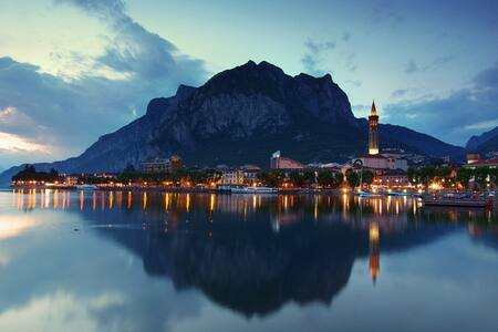 Kami's place - Lecco