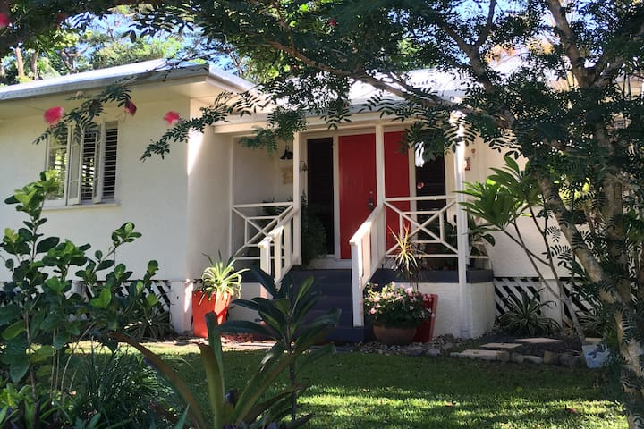 Chillax Cairns - Whitfield - House
