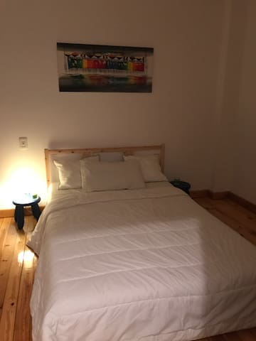 Comfortable Room in Zamalek - Cairo  - Appartement