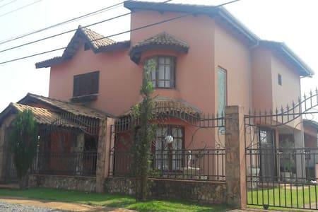 Deliciosa casa em Chapada dos Guimarães - Chapada dos Guimarães