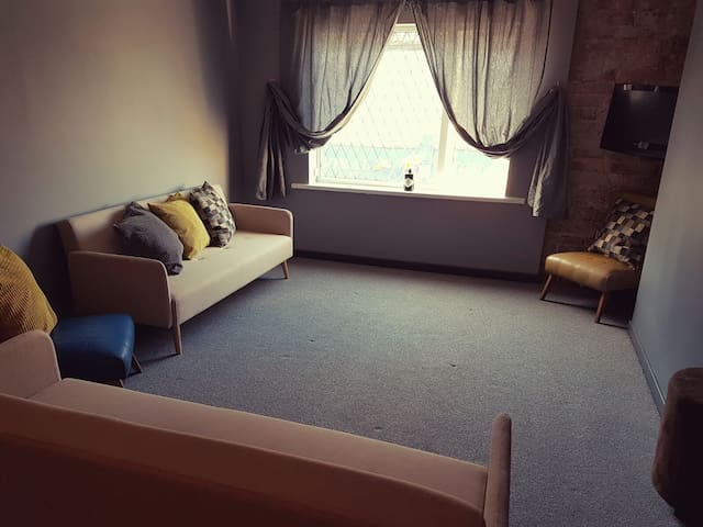 Society AirBnB - Cleethorpes - Appartement