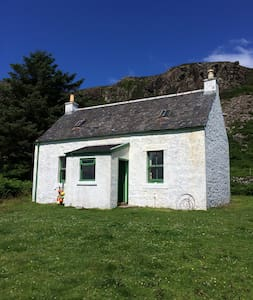 Isle of Gometra Teacher's Bothy - Isle of Mull