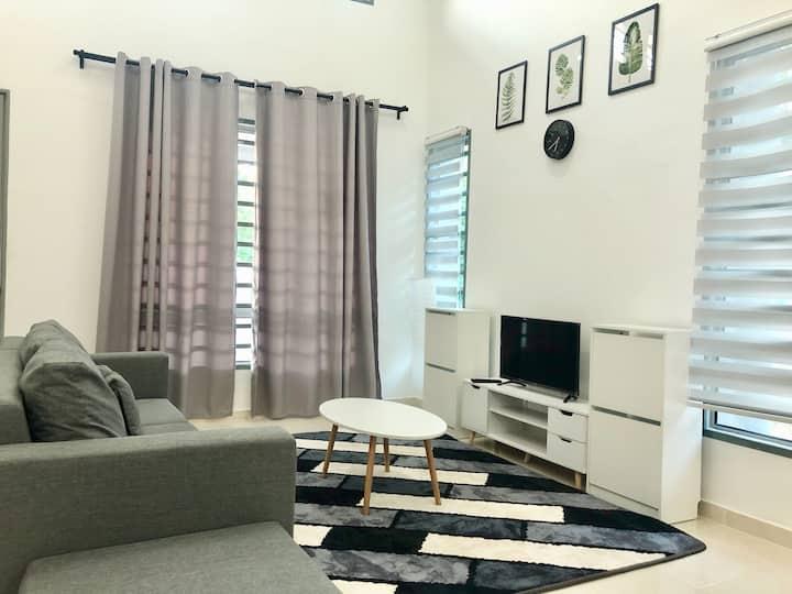 Seri Rendang Prima Pekan Pahang