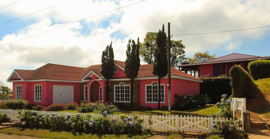 Posada Belén - Managua - Rumah Tamu