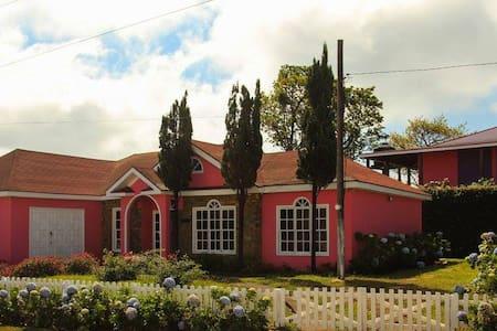 Posada Belén - Managua - Domek gościnny