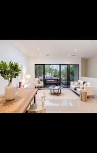 Spacious queen size room + ensuite - Brompton - Hus