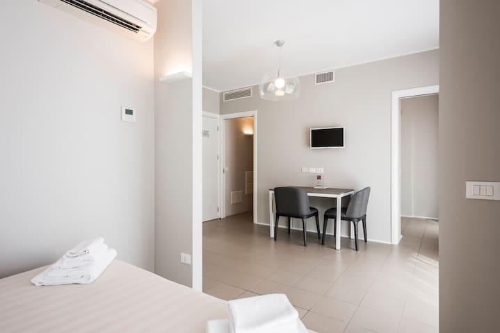 MyHospitality Via Gattamelata 11 Appartamento