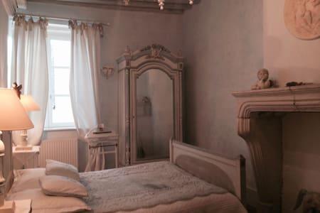 Les Chambres claires - Saint-Loup-de-Varennes