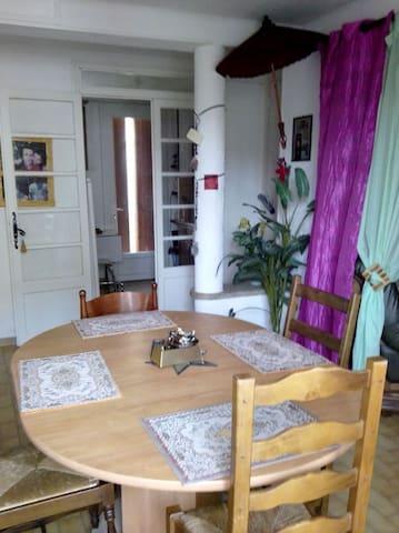 Jolie appartement sur Arles