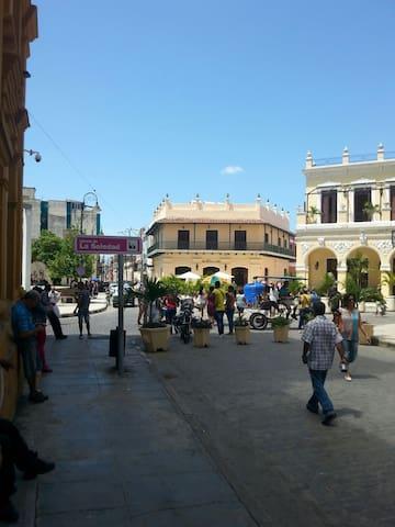 """Casa de Renta  """"Las Lajas"""""""