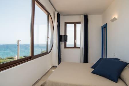 Villa Ziella, Tramontana Bilocale - Portopalo di Capo passero - Bed & Breakfast