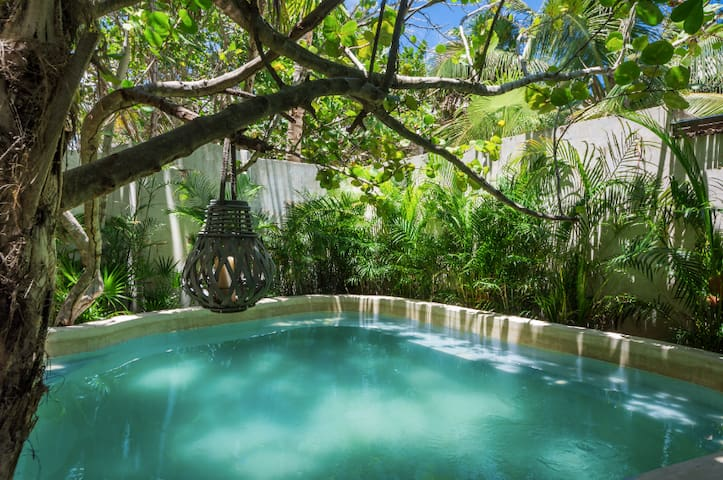 *SALE* Brand New 3BR Tulum Luxury Beach Villa