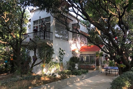 "4 BHK - BEAUTIFUL ""ENGLISH STYLE""  COTTAGE HOME"