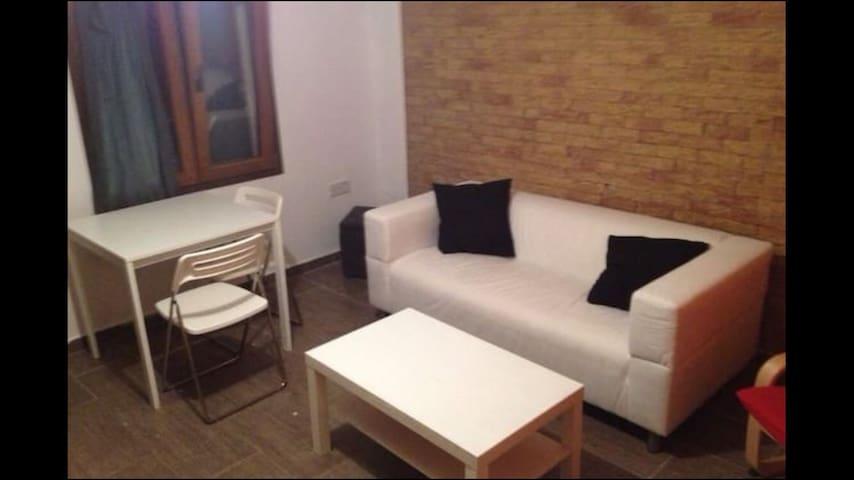 Apartment 4 - Nicosia - Appartement
