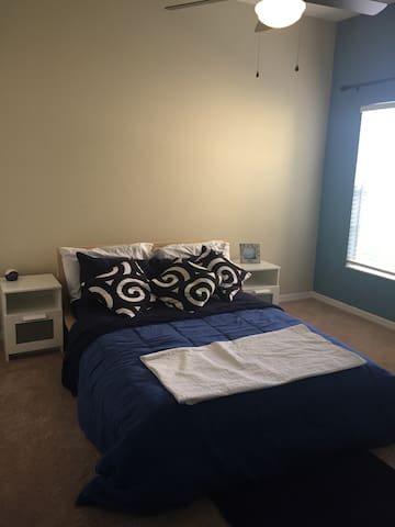 Friendly and Clean Space with great amenities - Orlando - Talo