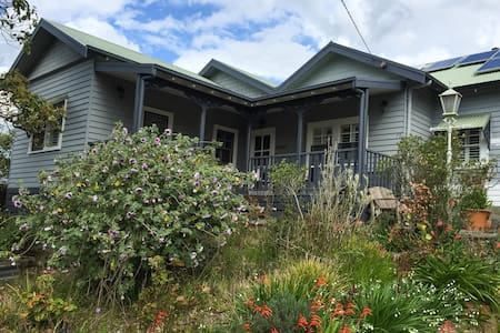 Central Gisborne room with en-suite - Gisborne - Penzion (B&B)