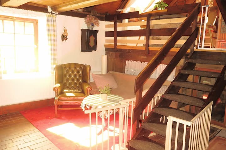 Cozy Holiday Home in Baden-Württemberg with private terrace