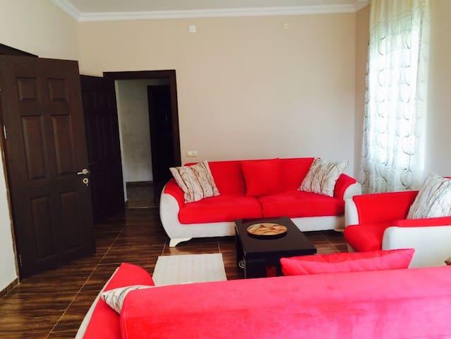 Entire Apartment in Chakvi - Chakvi - Pis