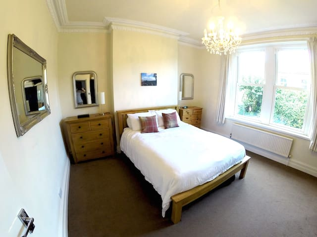 Beautiful luxury apartment Redland - Bristol - Flat