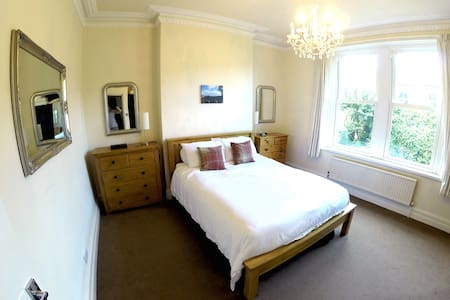 Beautiful luxury apartment Redland - Bristol