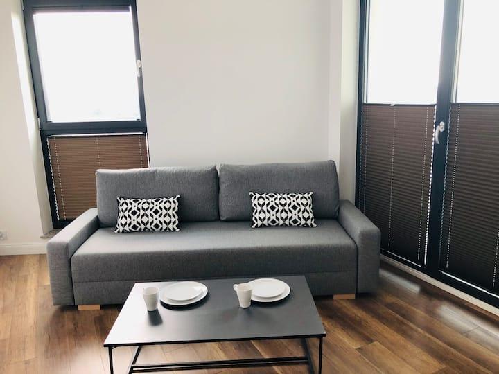 81B Apartamenty Platinex