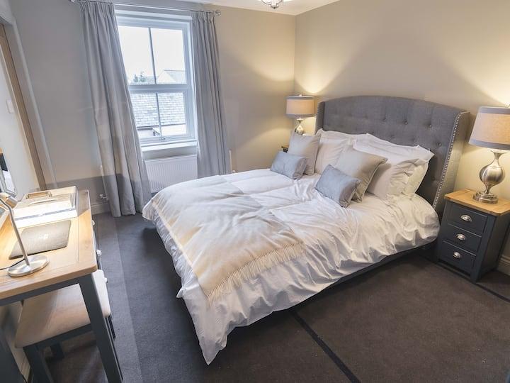 The New Crown Inn King Luxury  Room