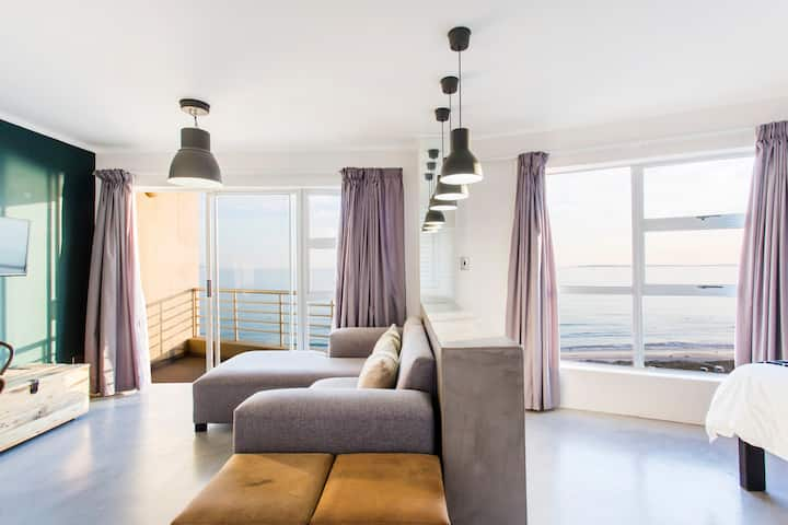 Cape Town Blouberg Beachfront Apartment