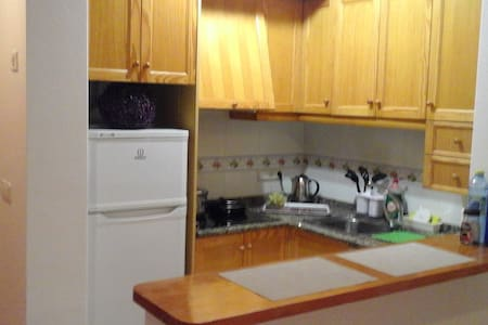 1 bedroom, Pool, 1000 m to the sea,Shops nearby - Torrevieja - Appartement