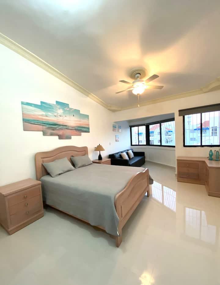 Apartamento en la Playa de Juan Dolio