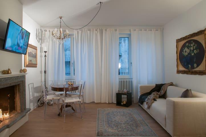 Relais Merizzi appartamento, casa vacanze.