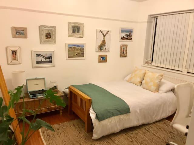 Twickenham Private room