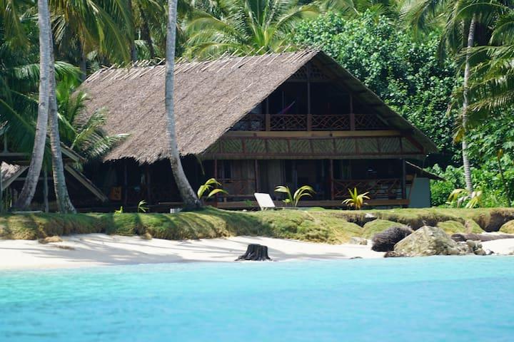 Villa Toska Mentawai