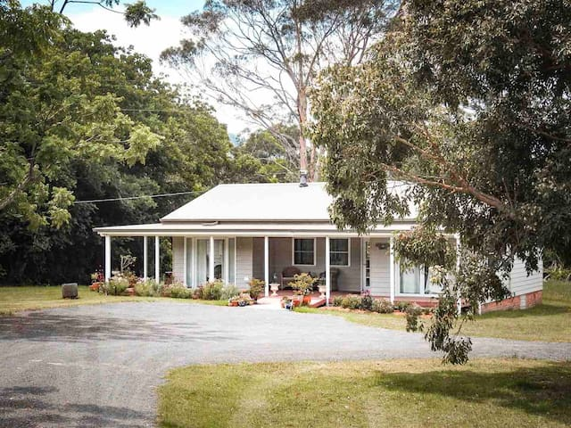 Girrakool Grove Country Cottage - Gerringong