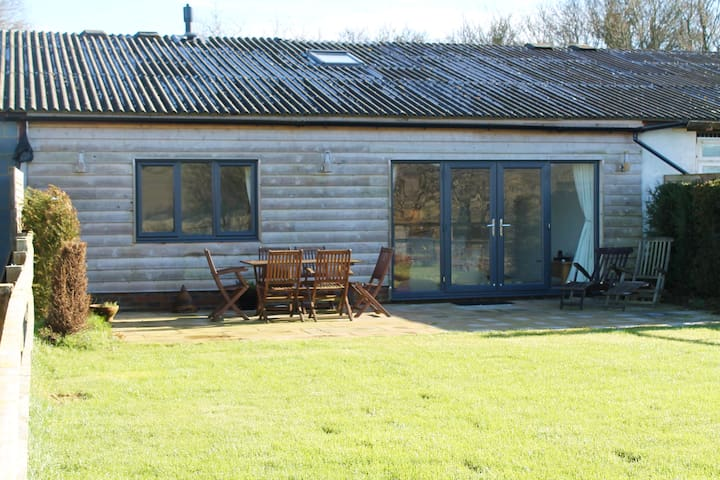 Beautiful family accommodation - Hampshire - Vacation home
