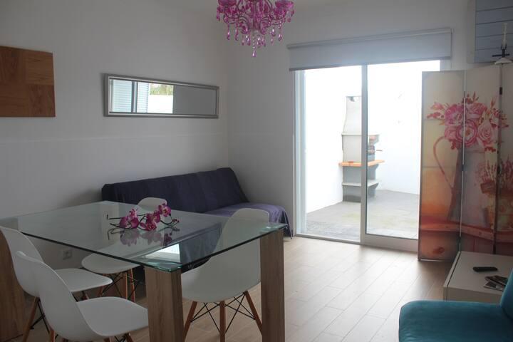 Casa da Praceta - Ponta Delgada
