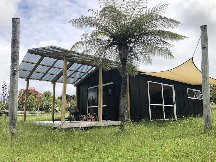 Uniquely NZ: Wekawoods - ECO retreat