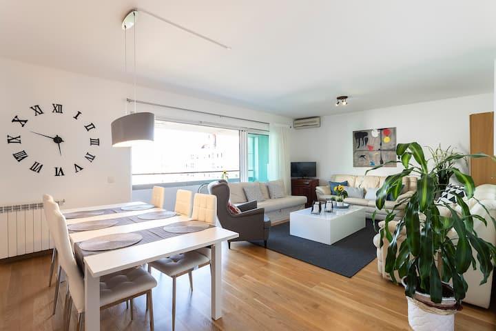 Excellent Apartment in Parque das Nações
