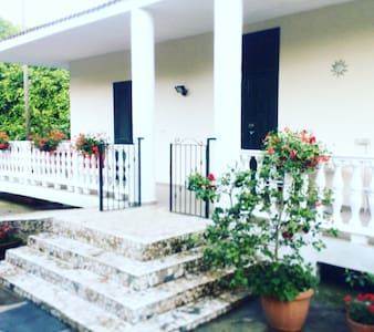 Villa Elisabetta - Caserta