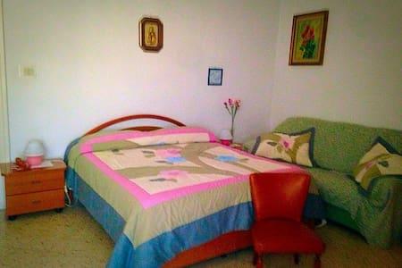 Granny's House - Salerno