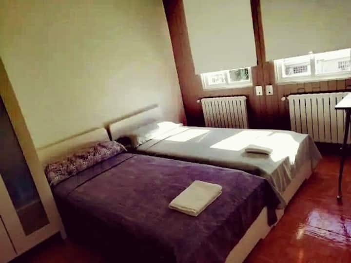 Ferrol, La Villa Medieval Gallega!