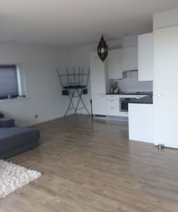 Nice appartement in Amsterdam - Amsterdam