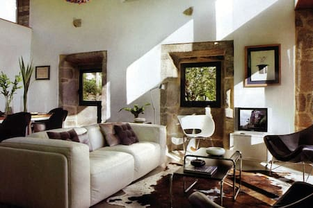 Casa rural diseño en Baiona - Gondomar - House
